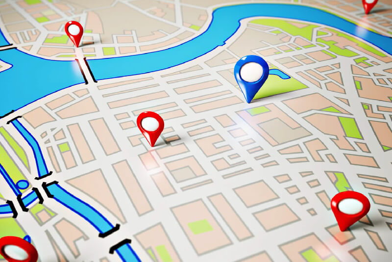 The Power of Location-based marketing for Local Businesses